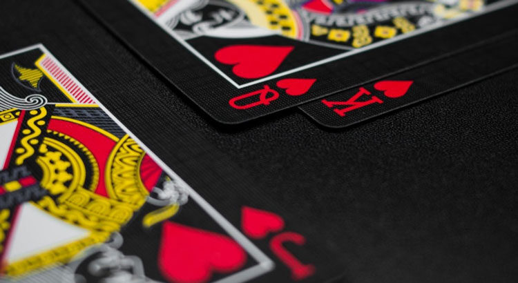 Texas Holdem Poker Multiplayer to Play Online with Friends